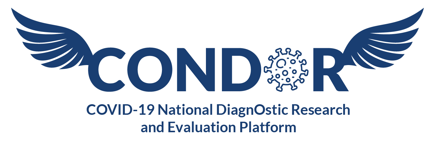 The CONDOR Platform logo.