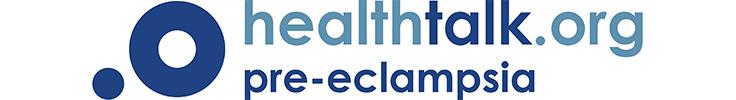 Healthtalk preeclampsia